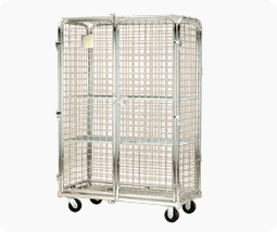 Carts and Containers
